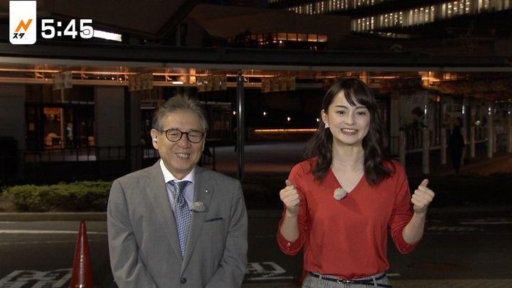 2017年10月02日山本恵里伽の画像09枚目