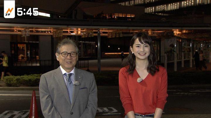 2017年10月02日山本恵里伽の画像10枚目