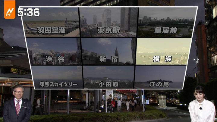 2017年10月04日山本恵里伽の画像08枚目