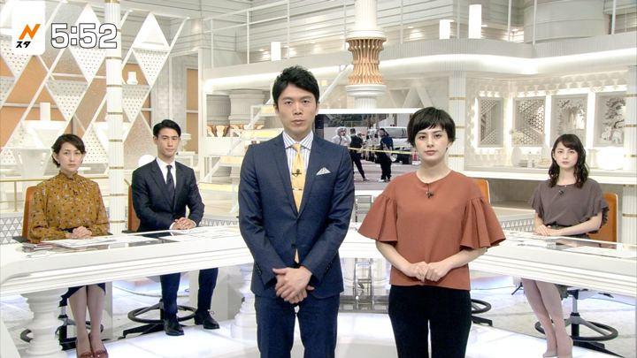 2017年10月05日山本恵里伽の画像11枚目