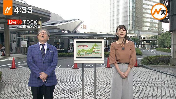 2017年10月09日山本恵里伽の画像20枚目