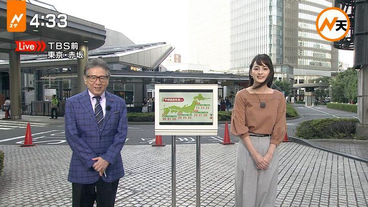 2017年10月09日山本恵里伽の画像21枚目