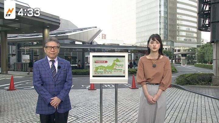2017年10月09日山本恵里伽の画像22枚目