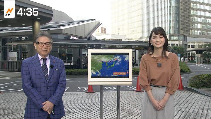 2017年10月09日山本恵里伽の画像24枚目
