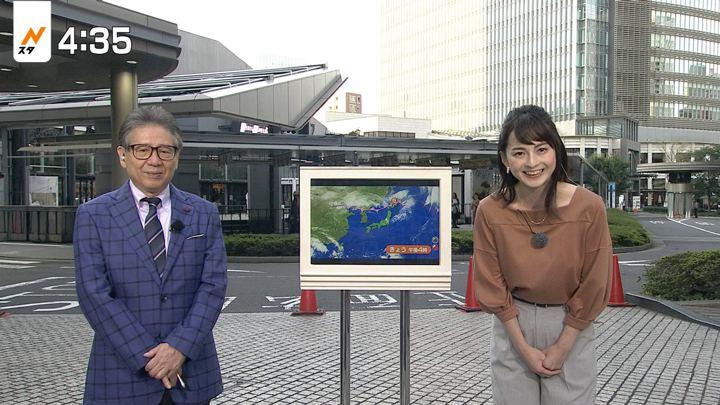 2017年10月09日山本恵里伽の画像25枚目