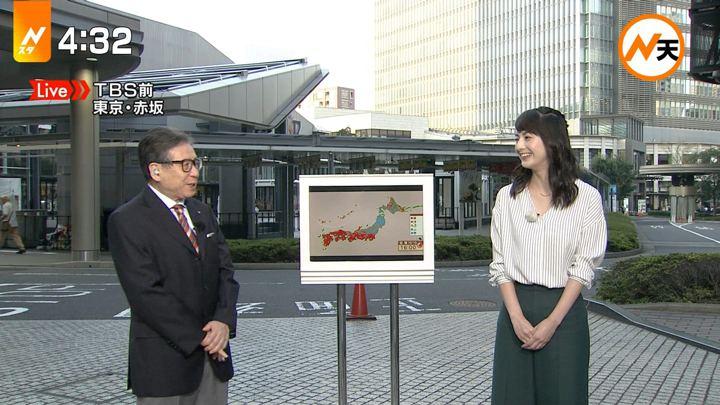 2017年10月10日山本恵里伽の画像04枚目