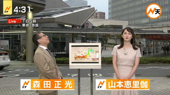 2017年10月11日山本恵里伽の画像03枚目