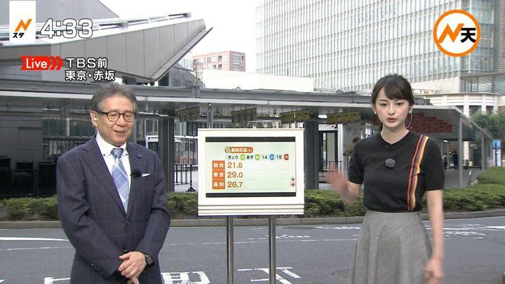 2017年10月12日山本恵里伽の画像04枚目