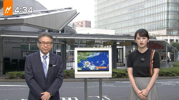 2017年10月12日山本恵里伽の画像05枚目