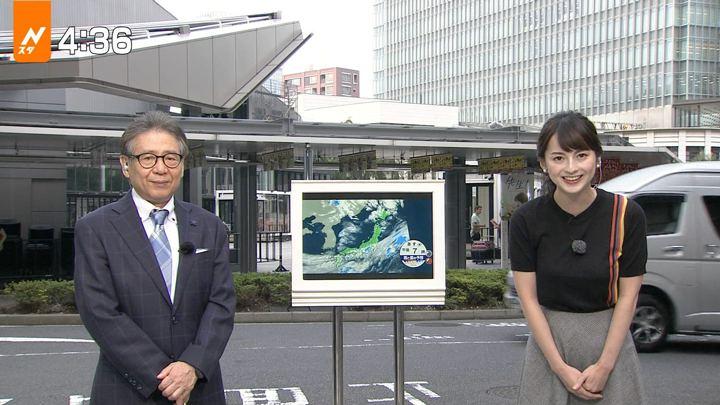 2017年10月12日山本恵里伽の画像07枚目