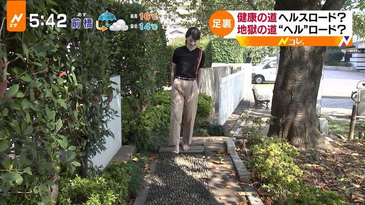2017年10月12日山本恵里伽の画像13枚目