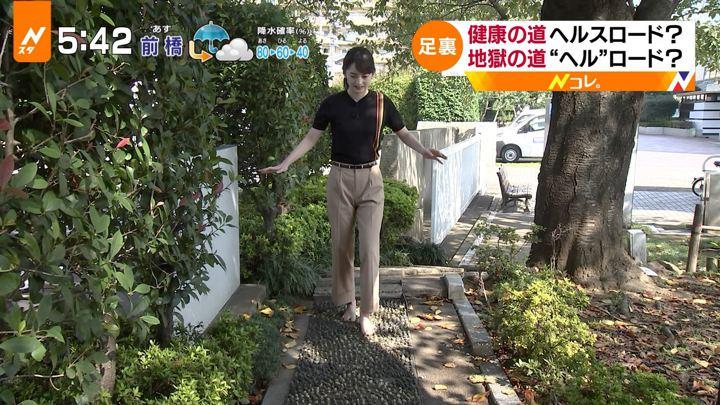 2017年10月12日山本恵里伽の画像14枚目