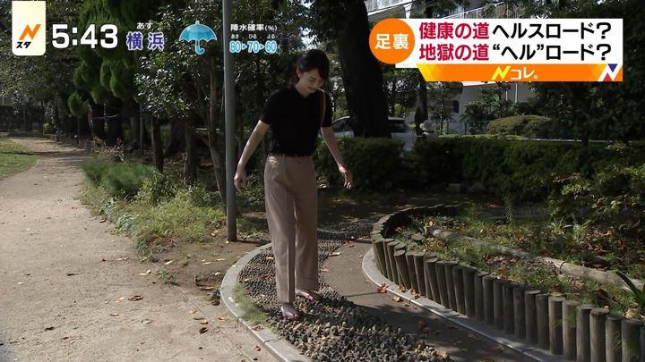 2017年10月12日山本恵里伽の画像22枚目