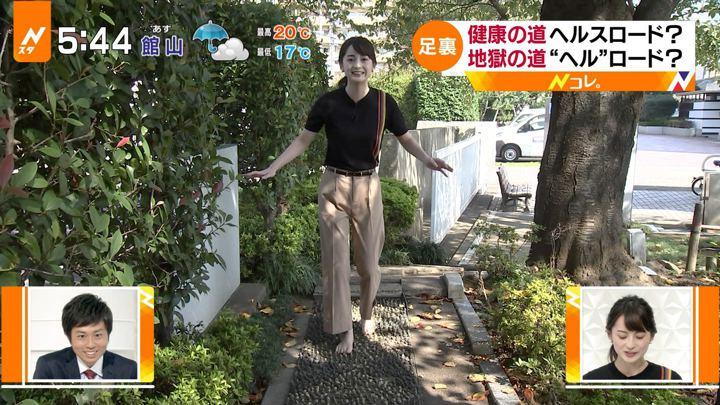 2017年10月12日山本恵里伽の画像26枚目