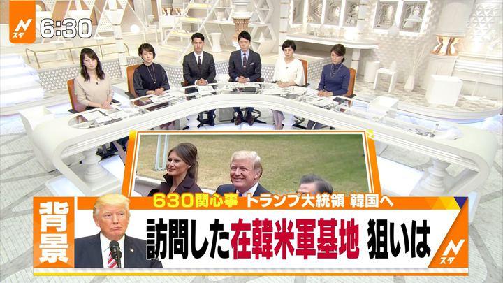 2017年11月07日山本恵里伽の画像19枚目
