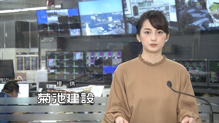 2017年11月12日山本恵里伽の画像01枚目