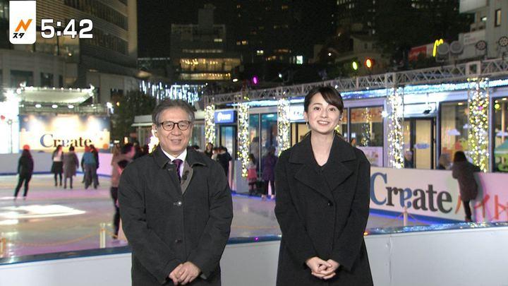 2017年11月29日山本恵里伽の画像08枚目