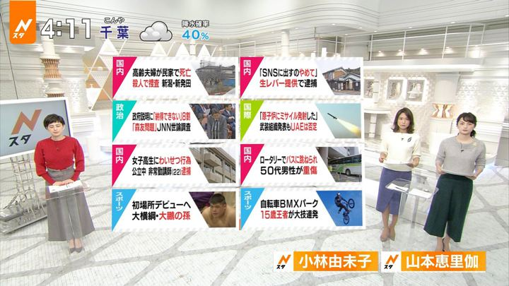 2017年12月04日山本恵里伽の画像27枚目