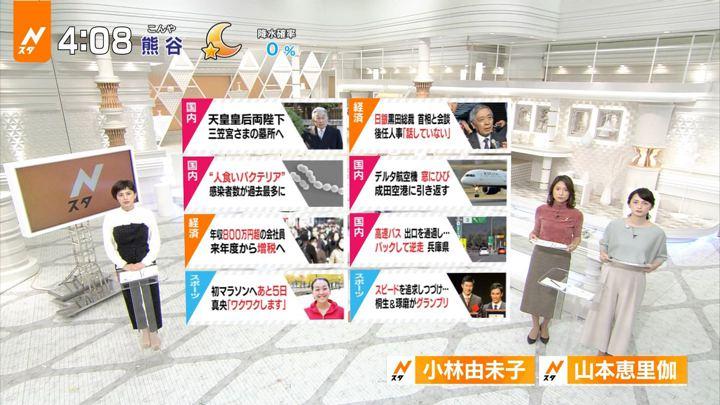 2017年12月05日山本恵里伽の画像01枚目