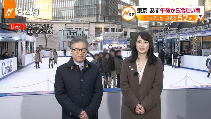 2017年12月07日山本恵里伽の画像01枚目