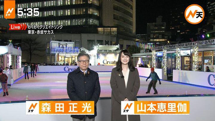 2017年12月07日山本恵里伽の画像28枚目