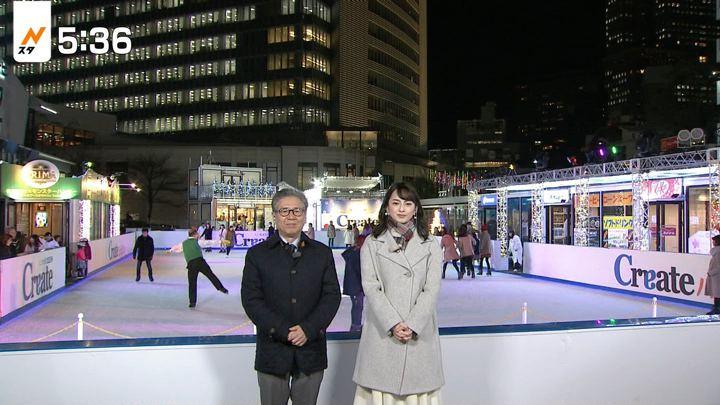 2017年12月21日山本恵里伽の画像04枚目
