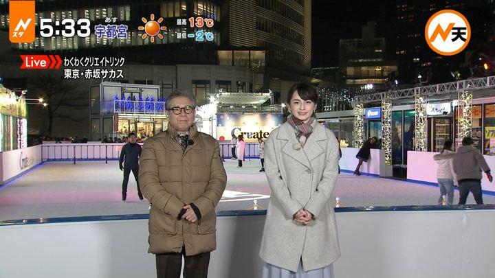 2017年12月22日山本恵里伽の画像05枚目