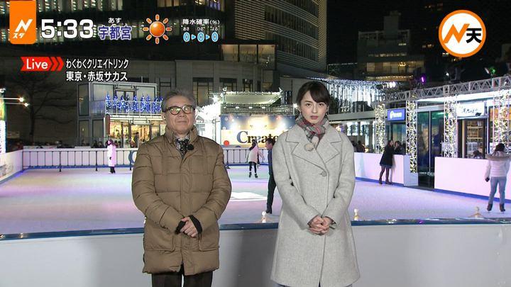 2017年12月22日山本恵里伽の画像06枚目