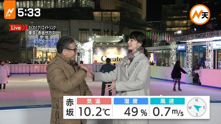 2017年12月22日山本恵里伽の画像08枚目