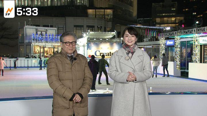 2017年12月22日山本恵里伽の画像10枚目