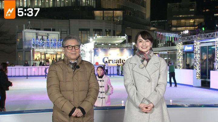 2017年12月22日山本恵里伽の画像12枚目