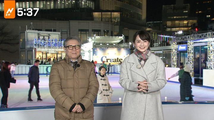 2017年12月22日山本恵里伽の画像13枚目