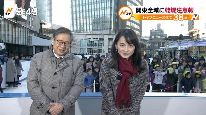 2017年12月27日山本恵里伽の画像02枚目