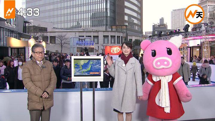 2017年12月29日山本恵里伽の画像03枚目