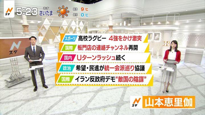 2018年01月03日山本恵里伽の画像26枚目