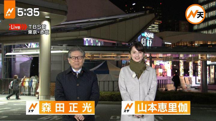 2018年01月12日山本恵里伽の画像04枚目