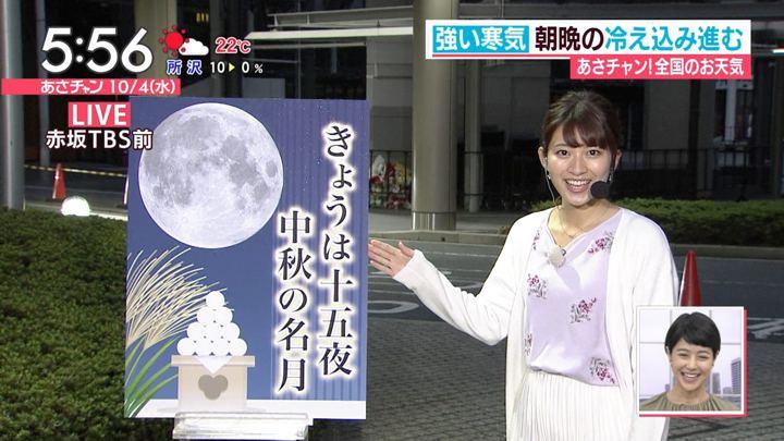 2017年10月04日山本里菜の画像06枚目
