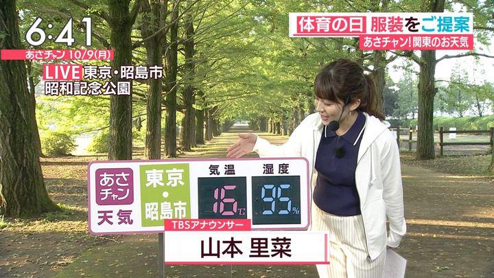 2017年10月09日山本里菜の画像28枚目
