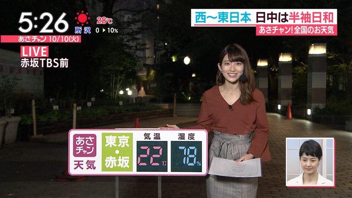 2017年10月10日山本里菜の画像02枚目