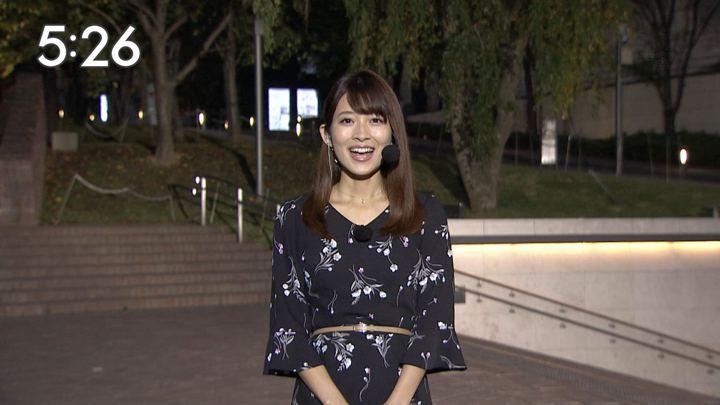 2017年10月11日山本里菜の画像01枚目
