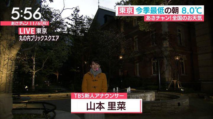2017年11月06日山本里菜の画像04枚目