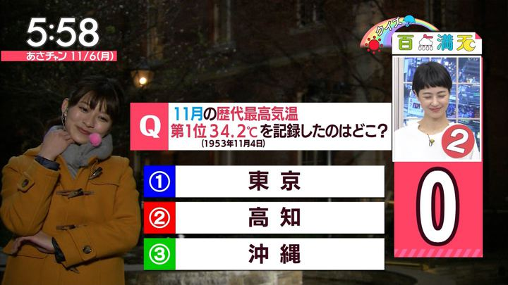 2017年11月06日山本里菜の画像14枚目
