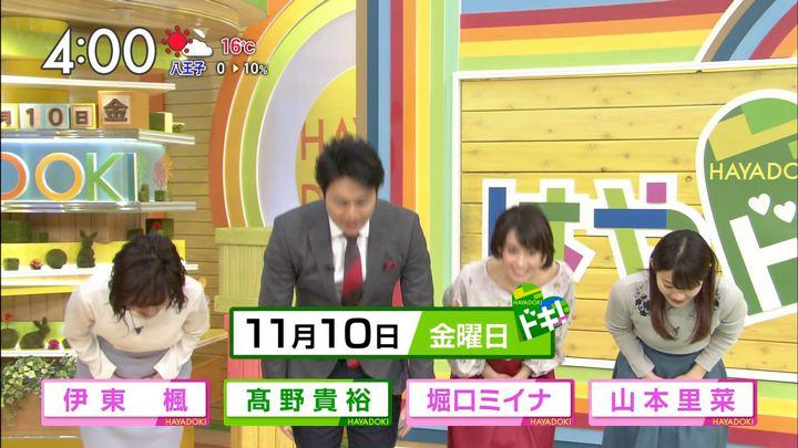 2017年11月10日山本里菜の画像02枚目