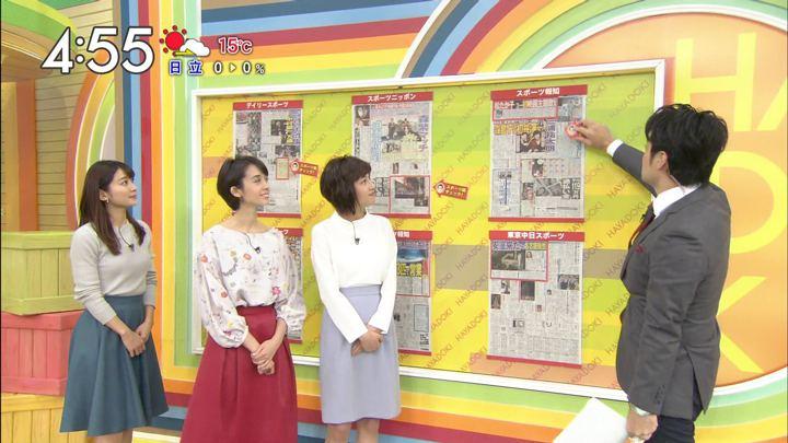 2017年11月10日山本里菜の画像17枚目