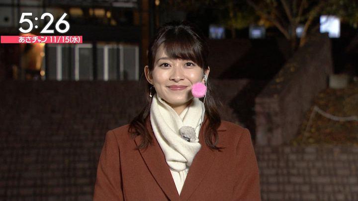 2017年11月15日山本里菜の画像01枚目