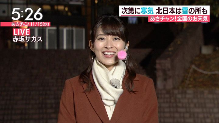 2017年11月15日山本里菜の画像02枚目