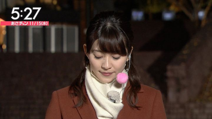 2017年11月15日山本里菜の画像05枚目