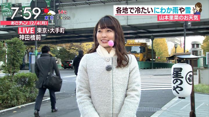 2017年12月04日山本里菜の画像28枚目