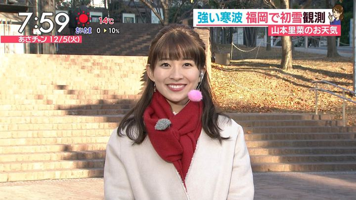 2017年12月05日山本里菜の画像25枚目