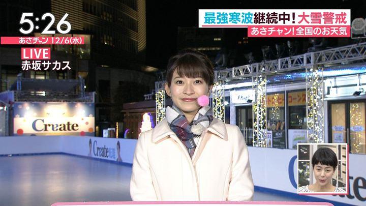 2017年12月06日山本里菜の画像02枚目